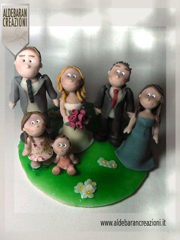 Bomboniere personalizzate per matrimonio testimoni - Idee regalo matrimonio testimoni ...