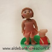 cake topper compleanno bambina con peppa pig