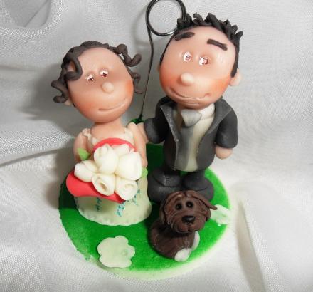 bomboniera anniversario matrimonio