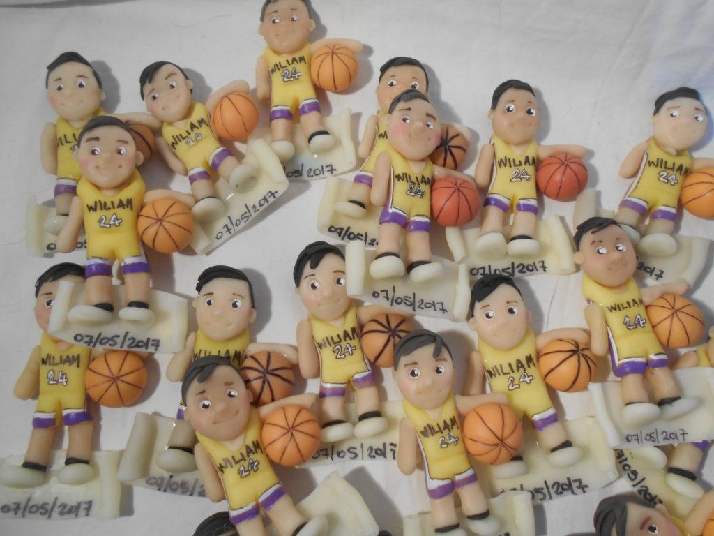 calamita figura intera basket