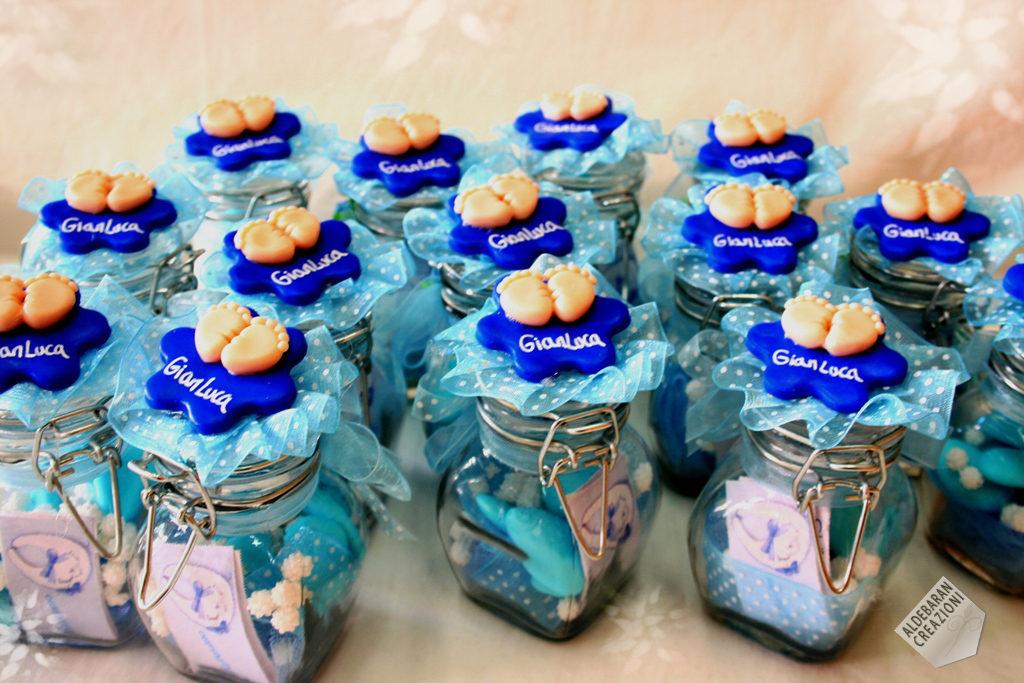 piedini vasetto azzurro