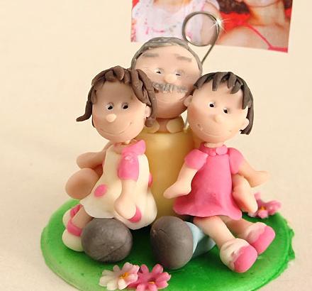 statuina regalo compleanno personalizzata