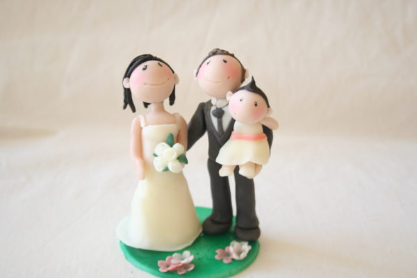 wedding dolls bimba