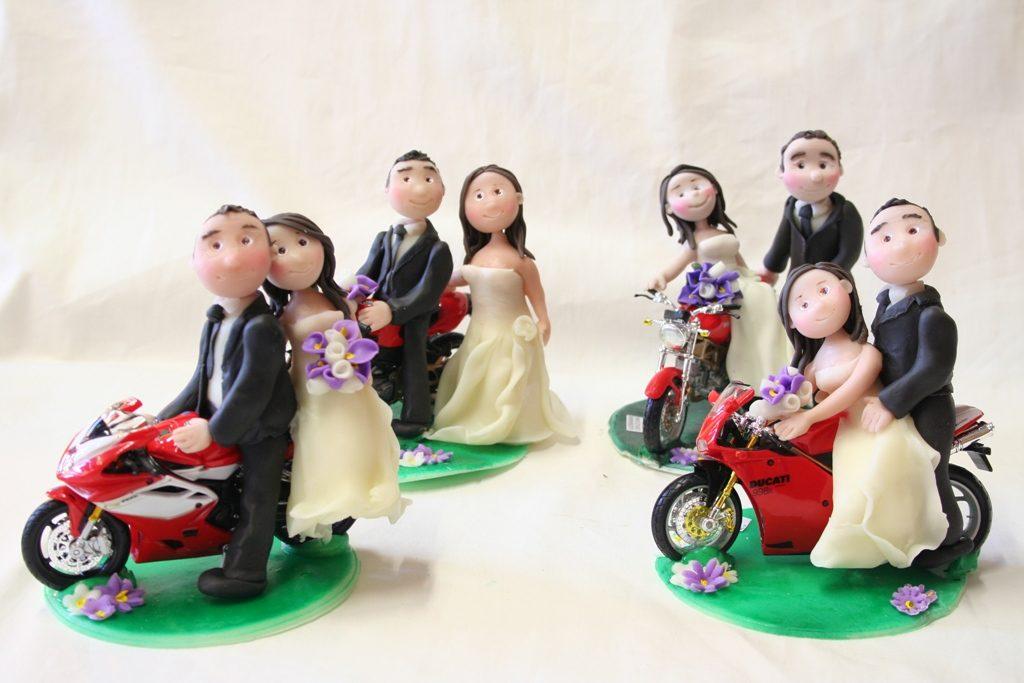 bomboniere testimoni nozze