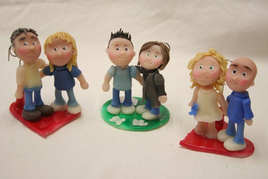 statuette personalizzate