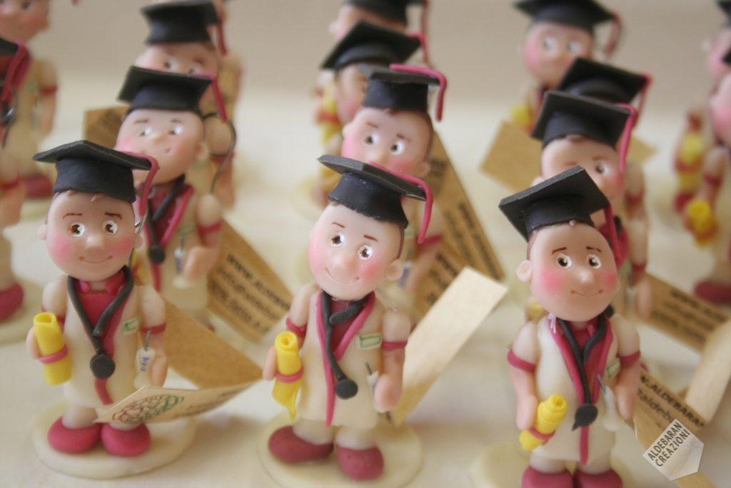 bomboniere laurea personalizzate