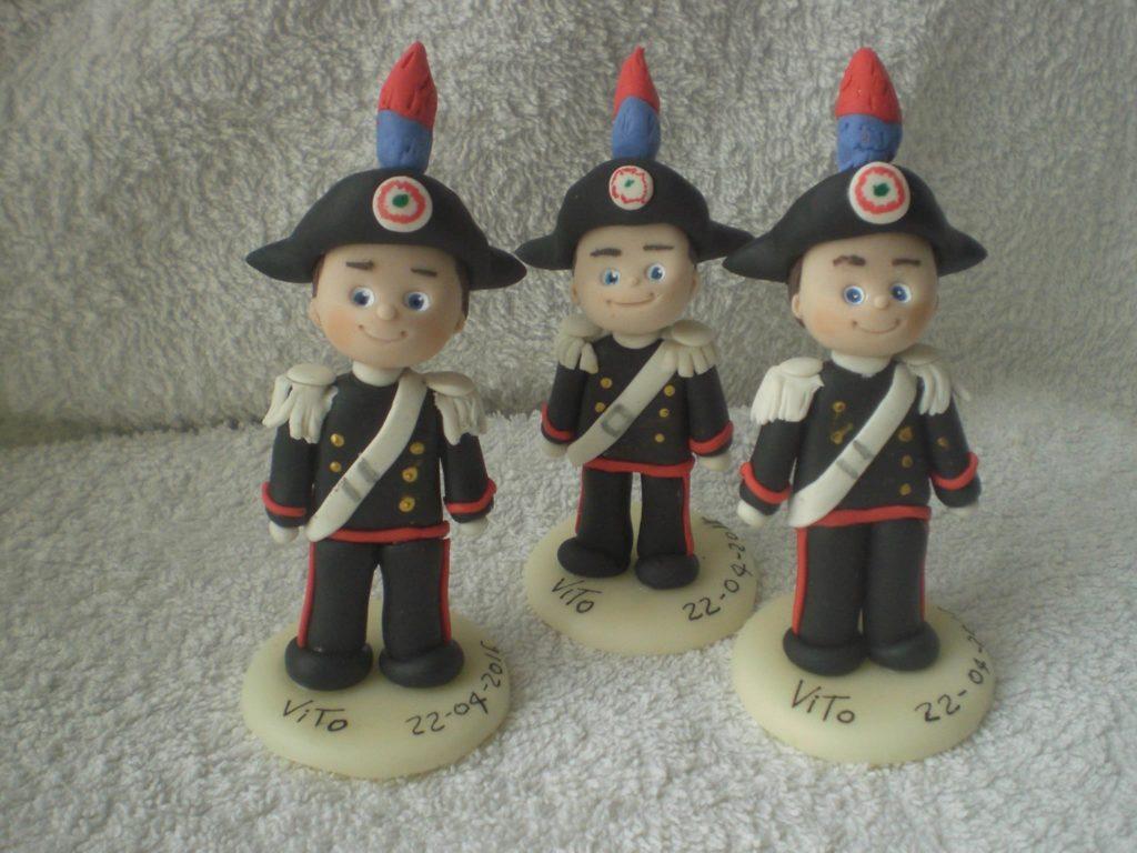 carabinieri alternativi