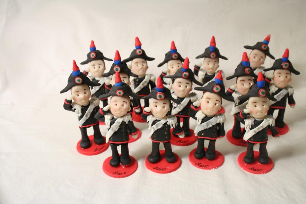 carabinieri saluto pensionamento 1