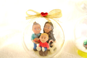palla family