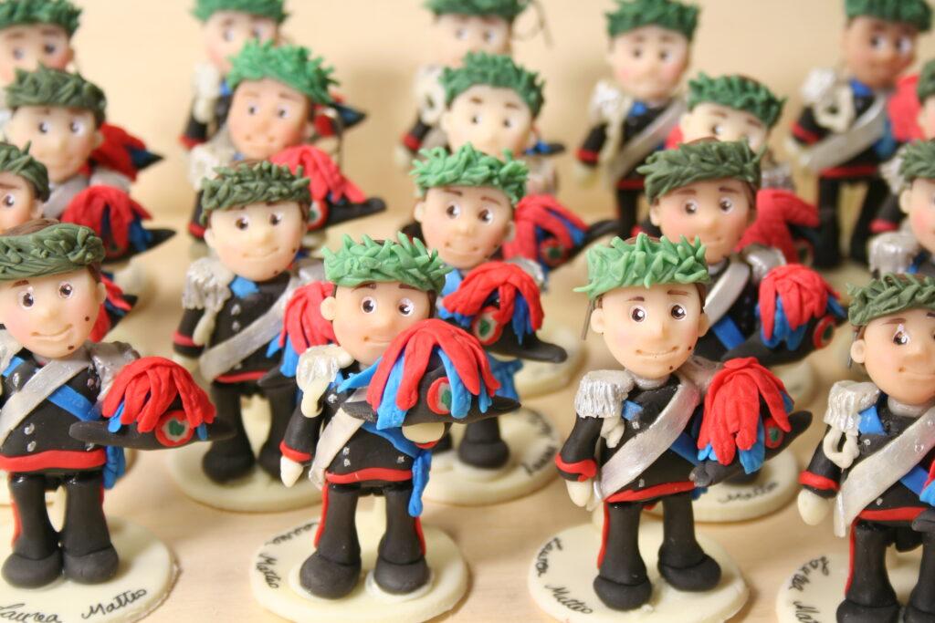 Laurea militare carabiniere