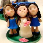 Bomboniere per Testimoni di Matrimonio