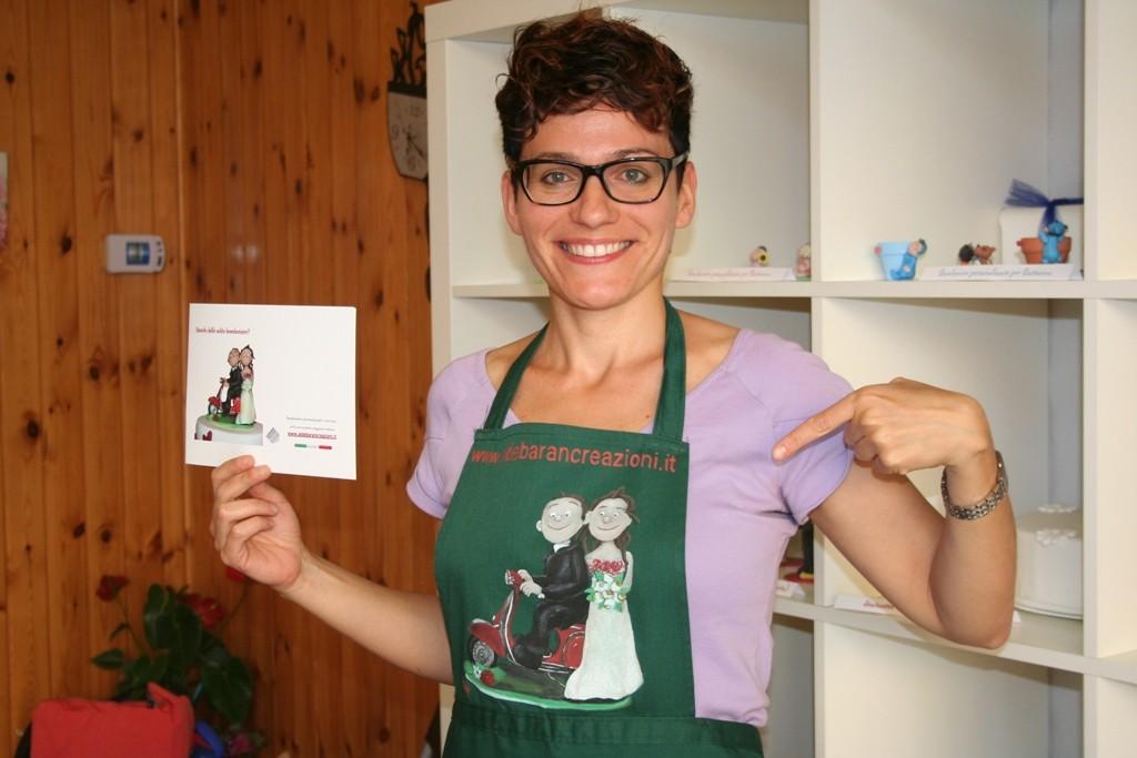 Aldebaran Creazioni Artistiche di Barbara Ventura