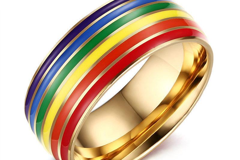 Articoli per matrimoni gay o unioni civili, per persone dello stesso sesso che si sposano omosessuali